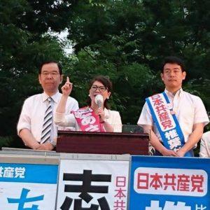 戦争しない日本 子どもたちに。改憲ストップ