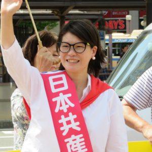 ママの会@つるみの宣伝、横浜駅西口ロングラン宣伝、参院選はもうすぐ。