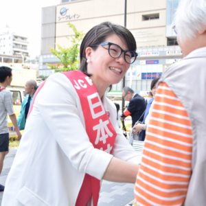 「期待に応え躍進必ず」神奈川の共産党・・・しんぶん赤旗
