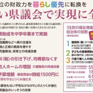 神奈川県議選